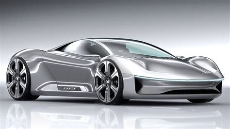 Sports Car Concept by Apple Sports Car Concept Is Stunning Will Never Happen