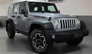 2016 Jeep Rubicon Milcar Automotive Consultancy 187 Jeep Wrangler