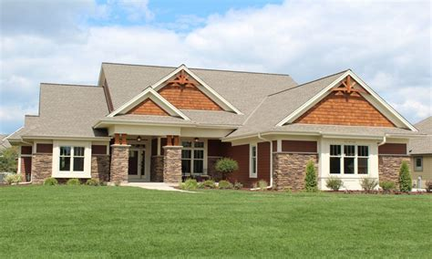 craftsman style ranch homes craftsman style ranch home elevations modern ranch style