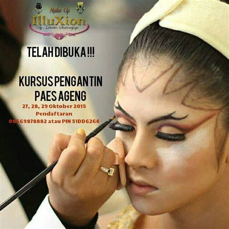 tutorial makeup pengantin paes ageng tutorial makeup membuat alis paes ageng create eyebrow