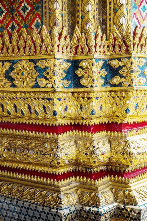 pattern is also known as decorative patterns in wat phra kaew emerald buddha