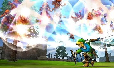 The Legend Of Time S Menagerie Hyrule Conquest Wiki Fandom Powered By Wikia Hyrule Warriors Legends Officially Revealed Classic Link Costume For Hyrule Warriors