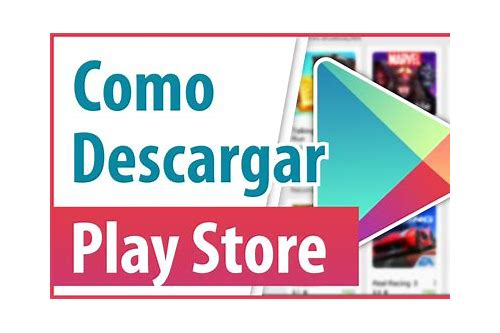 descargar simple play store para