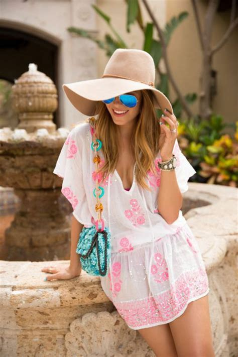 best summer hats for bad hair days floppy sun hats for women s hats for every occasion so wearing a fashionable