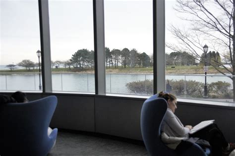 Yale Mba Reapplicants by The Glorius New Kellogg Global Hub In Pictures Clear Admit