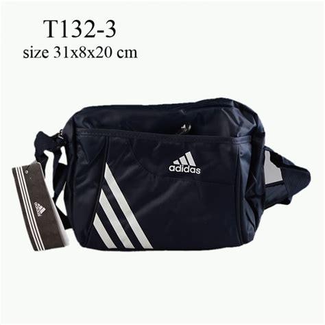 Harga Tas Merk Adidas tas mini sling merk adidas t132 model datar