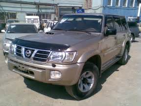 Nissan Patrol 2003 For Sale Used 2003 Nissan Patrol Photos 3000cc Diesel Automatic