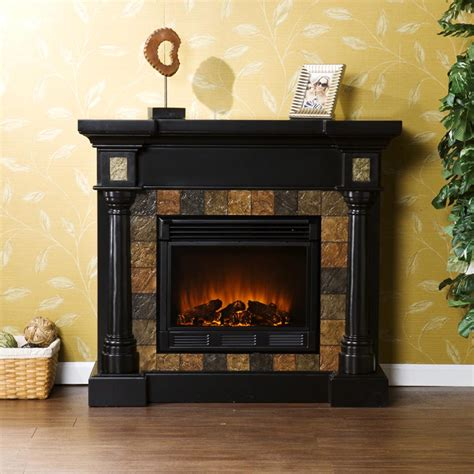 portable indoor electric fireplace fireplace designs