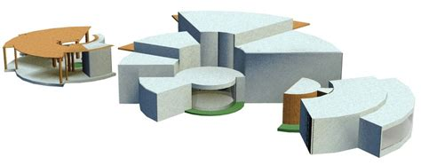 Sprei Single No 3 og arquitectura museo de sitio