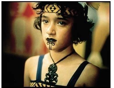 best actress keisha castle hughes