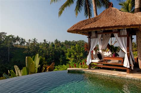 Honeymoon Cottages Ubud by Bali Resorts With Views You Ll Be Stunned By