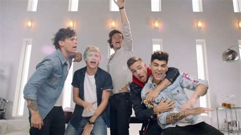 one best one direction top musica los videoclips musicales