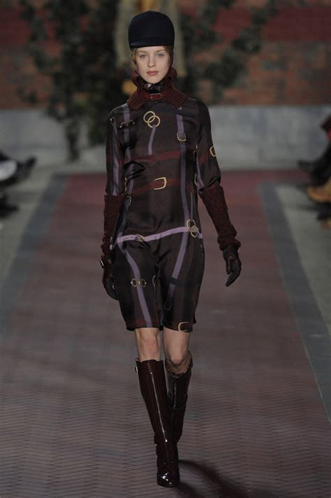 Ny Fashion Week Shows 3 Word Reviews by Fashion Shopping Style 2012 Fall New York Fashion