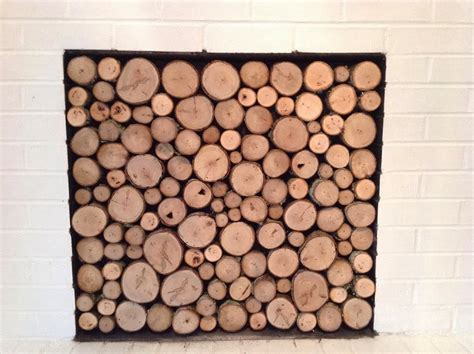 cathy s craft corner wooden faux fireplace cover