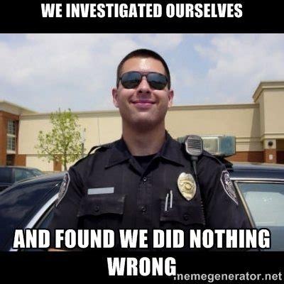 Police Officer Meme - the gallery for gt military officer meme