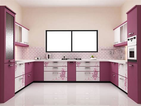 kitchen colour design sweet kitchen color design with purple accents color
