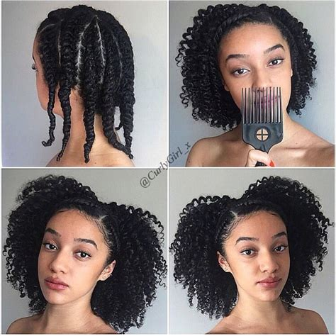 curly hair styles see 118 twist out photos best 25 medium natural hair ideas on pinterest natural