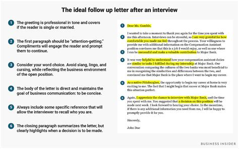 Katz Mba Employment Report by Thank You Email Images Cv Letter And