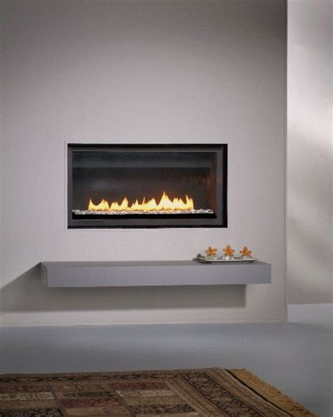 Flush Fireplace by Ldf Series Flush Direct Vent Gas Fireplace Fire Places