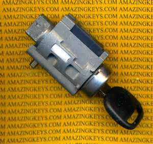 2002 Pontiac Grand Prix Ignition Switch 2002 Pontiac Grand Am Ignition Switch Lock Cylinder Oem 02