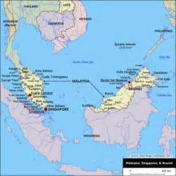World Map Malaysia by Photos What To Do With Two Weeks In Malaysia