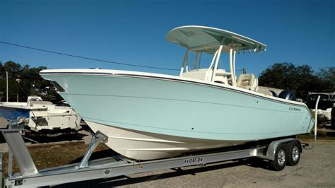 cobia boats dealers florida cobia 261 cc boats for sale in florida