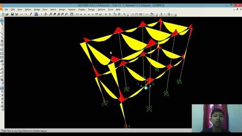 tutorial sap 2000 versi 15 tutorial analisis portal baja dengan sap 2000 versi 14