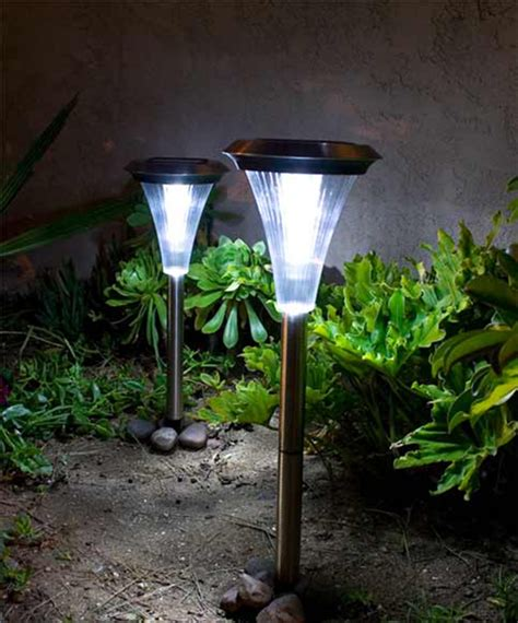 Brightest Solar Path Lights Brightest Outdoor Solar Path Lights Iron