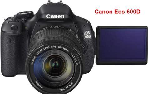 Kamera Dslr Canon 1100d Tahun 8 kamera dslr terbaik untuk pemula tahun 2017 mr agc