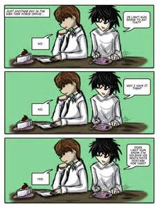 light l comic light l cake by liliy on deviantart