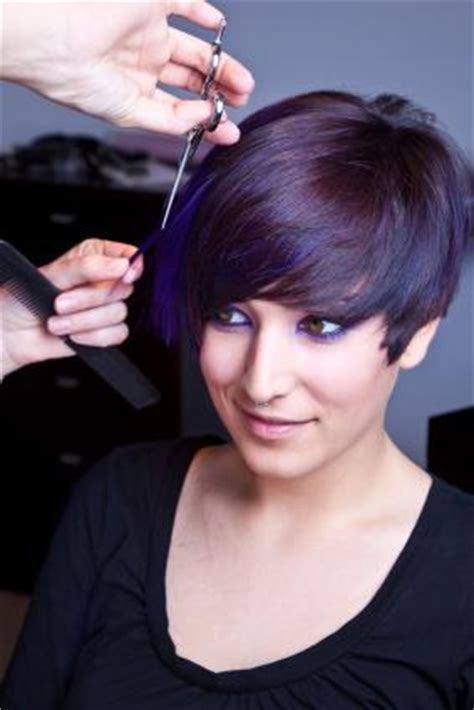edgy haircuts for short hair lovetoknow