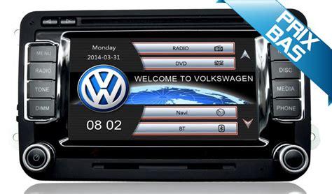 2010 volkswagen cc bluetooth audio autoradio gps dvd volkswagen golf scirocco autoradio