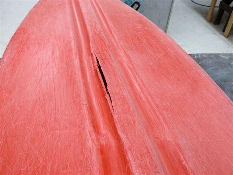 fiberglass reparatie kayak and canoe repair kit