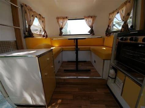 Casita Travel Trailer Floor Plans boler scamp trailer interior design amp construction