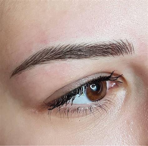 tattoo makeup utah eyebrow hair stroke permanent makeup semi permanent