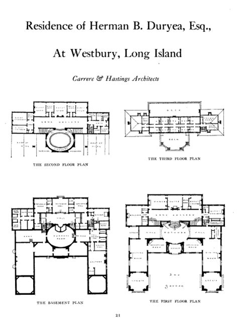 old westbury gardens floor plan old long island knole