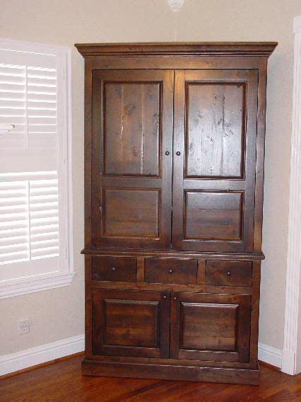 corner bedroom armoire best 25 corner armoire ideas on pinterest