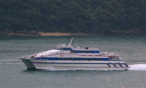 catamaran goa to mumbai mumbai to goa ferry services to be revived