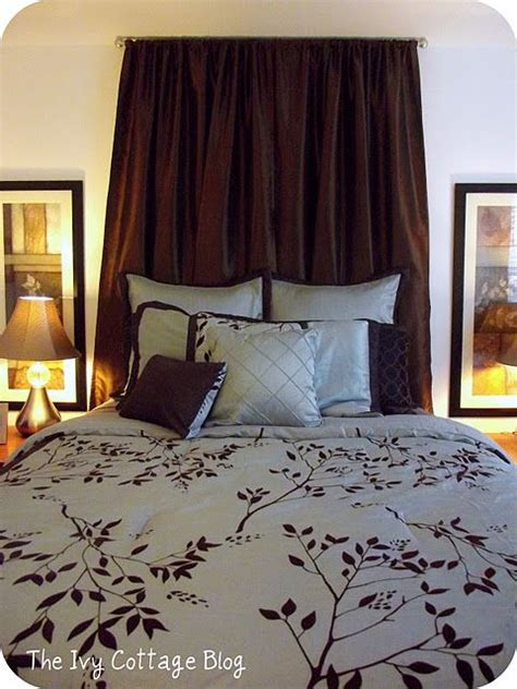 Curtain Headboards by 138 Best Images About Ideas For Apartment On Marilyn Room Frame Display