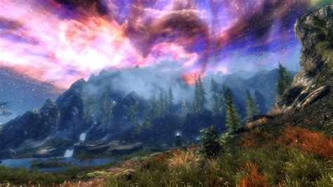 beautiful landscapes from the video games 67 pics