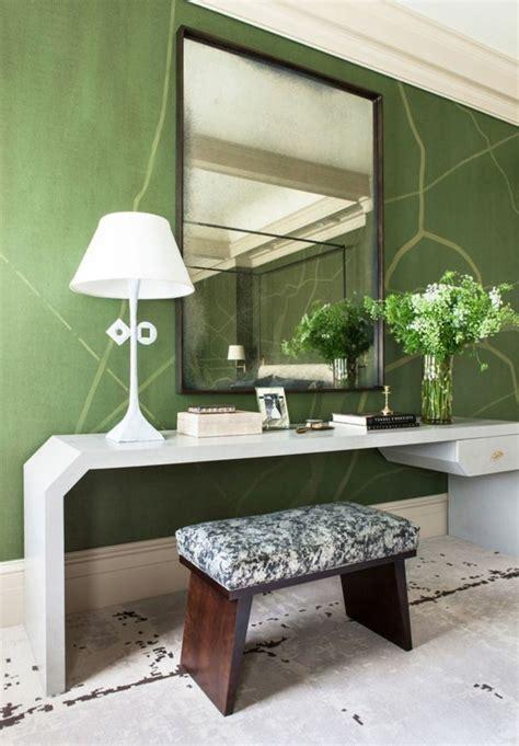papier peint pour couloir comment faire le bon choix revger com couleur de tapisserie id 233 e inspirante pour