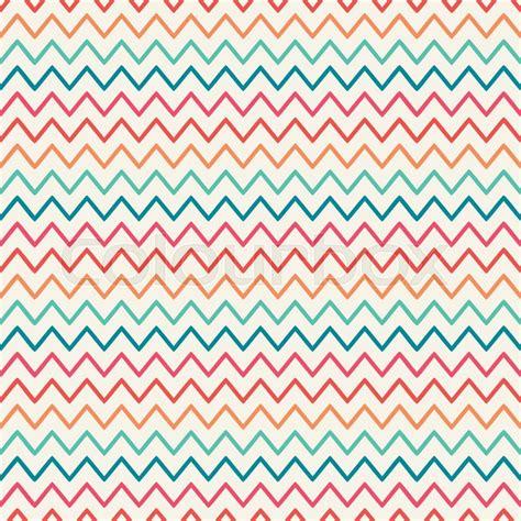 chevron seamless pattern background retro vintage vector retro chevron zigzag stripes geometric seamless