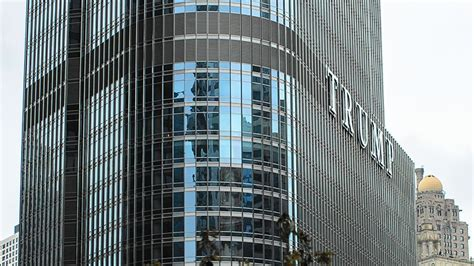 trump tower residences trump tower condo lists for 12 7 million chicago tribune
