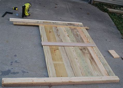 build your own headboard how to build your own headboard design this pinterest