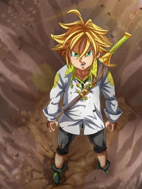 S Anime Apk 1 1 2 by Meliodas Anime Wallpaper Para Android Apk Baixar