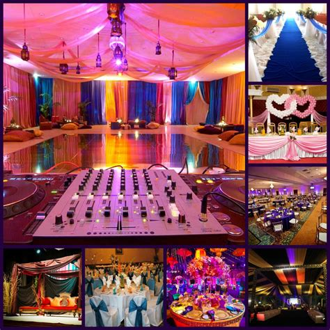 about decoration feelings network india total event managment solution