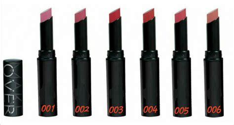 Lipstik Transparan 30 lipstik buatan indonesia harpersbazaar co id