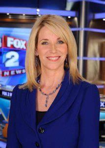 Cam Carmen Tv Anchor Detroit   kam carman leaves fox 2 detroit after 24 yrs