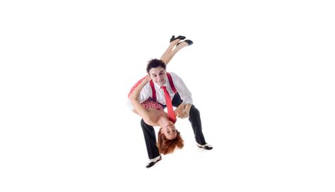 Swing Dance Lessons For Adults And Children In Boston Ma