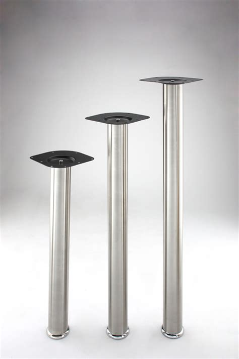 stainless steel bench legs katrina stainless steel table legs